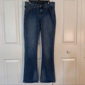 Rock & Republic Sz. 6M Kasandra Blue Jeans